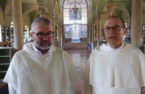 Padre Gianni Festa intervistato da fra Giovanni